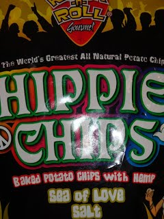 Hippi Chips – July 30, 2010