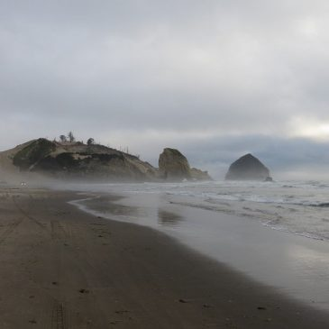 August 28, 2013 – In and Around Pacific City Thousand Trails