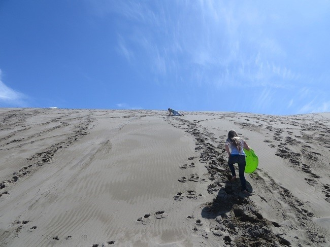 Five bucks, a little good luck and a Dune, you too can waste your life away.