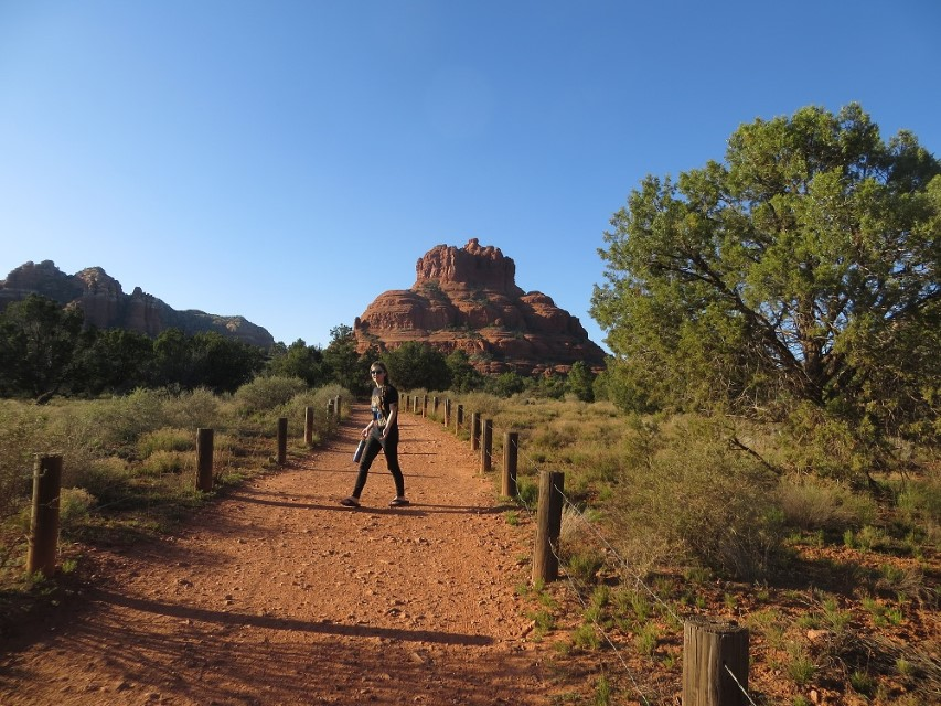 2 - last look at bell rock