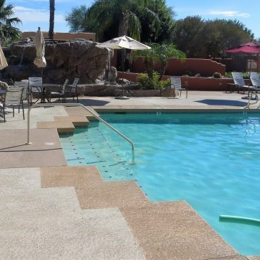 Arizona Family Friendly RV Camping and Attractions