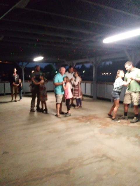 Full Time Families Dance